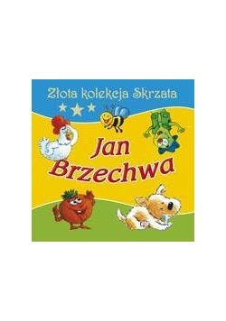 Złota kolekcja Skrzata - Jan Brzechwa