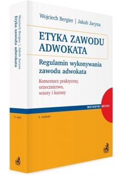 Etyka zawodu adwokata w.3