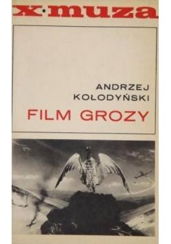 Film Grozy
