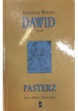 Dawid pasterz