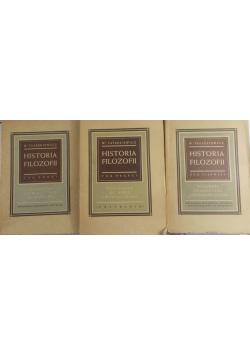 Historia filozofii, 1947 r.