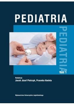 Pediatria T.1 BR