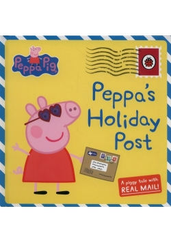 Peppa`s Holiday Post