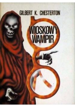 Wioskowy wampir