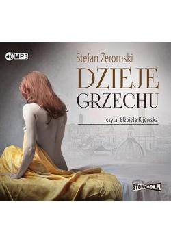 Dzieje grzechu. Audiobook