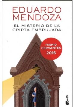 Misterio de la cripta embrujada (Sekret hiszpańskiej pensjonarki )