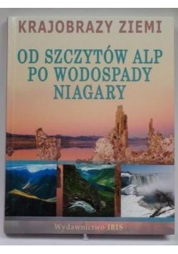 Od szczytów Alp po wodospady Niagary