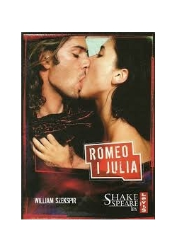 Romeo i Julia shakespeare by levi's