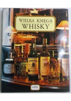 Wielka księga Whiski