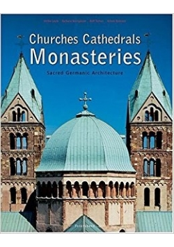 Churches Cathedrals Monasteries