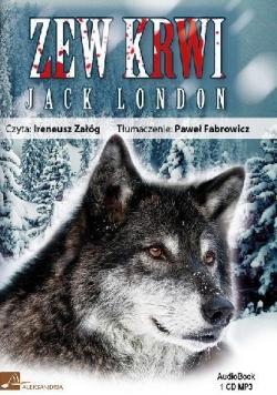 Zew Krwi Audiobook