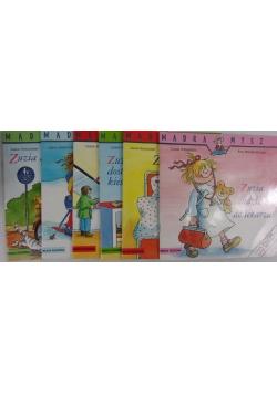 Mądra mysz zestaw 6 książek