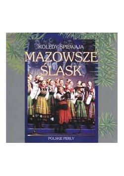 Mazowsze Śląsk