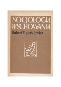 Socjologia wychowania