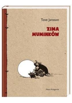 Muminki - Zima Muminków