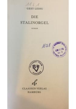 Die Stalinorgel