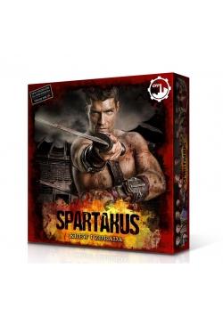 Spartakus: Krew i zdrada GFP