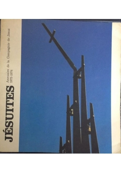 Jesuites. Annuaire de la Compagnie de Jesus  1973-1974