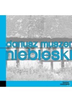 Dariusz Muszer Niebieski