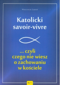 Katolicki savoir-vivre