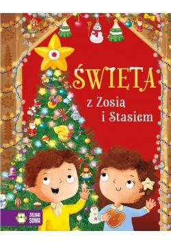 Święta z Zosią i Stasiem