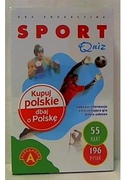 Quiz - Sport (mini) ALEX