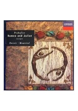 Romeo and Juliet CD