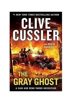 The Gray Ghost