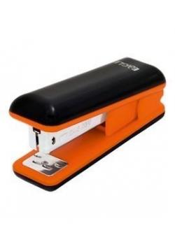 Zszywacz S5147 czarno-pomarańczowy 20 kartek EAGLE