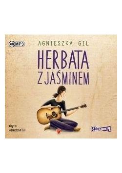 Herbata z jaśminem audiobook wyd.2018