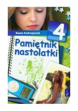 Pamiętnik nastolatki 4, Nowa