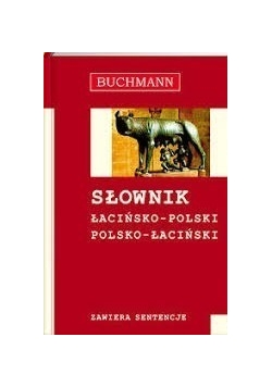 Słownik łacińsko-polski, polsko-łaciński