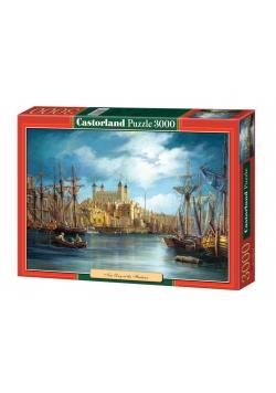 Puzzle 3000 Przystań CASTOR