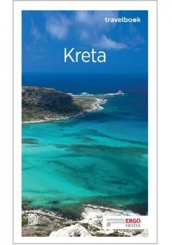 Kreta Travelbook