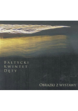 Obrazki Z Wystawy CD