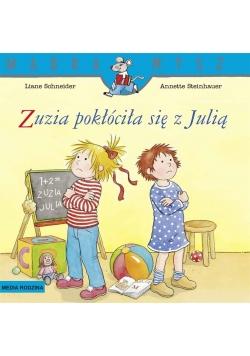 Zuzia pokłóciła się z Julią