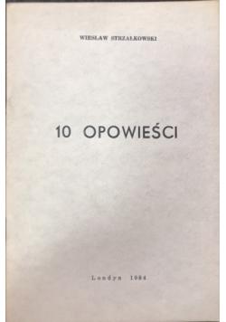 10 opowieści