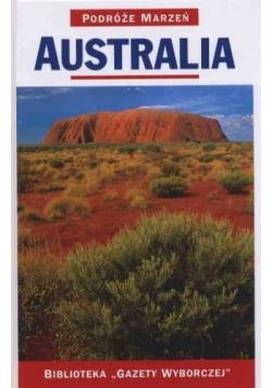 Australia. Podróże marzeń