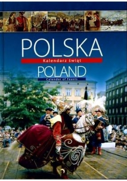 Polska/Poland. Kalendarz świąt