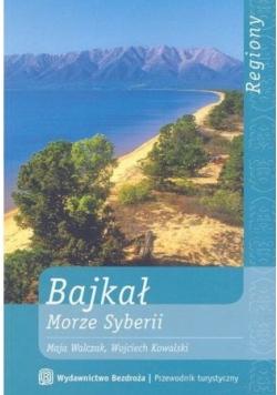 Bajkał. Morze Syberii