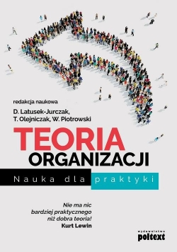 Teoria organizacji
