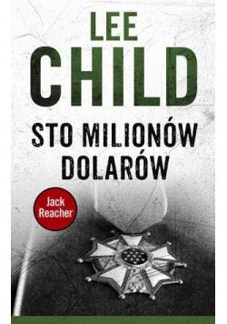 Jack Reacher: Sto milionów dolarów BR
