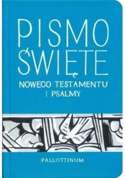 Nowy Testament i Psalmy - opr. TW