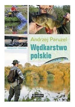 Wędkarstwo polskie. Podręczny poradnik