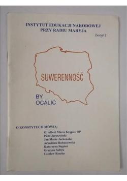 Grzebalski,   - By ocalić suwerenność