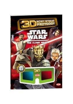 Star Wars: The Clone Wars! 3D