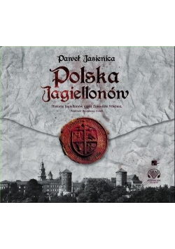 Polska Jagiellonów Audiobook
