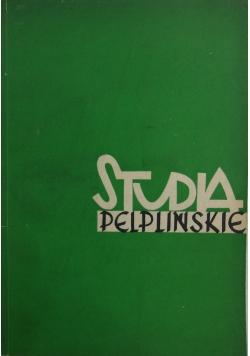 Studia pelplińskie 1975