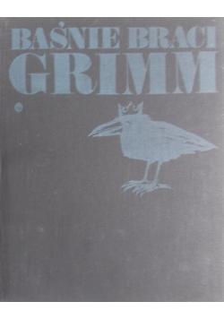 Baśnie braci Grimm Tom II