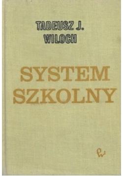 System szkolny